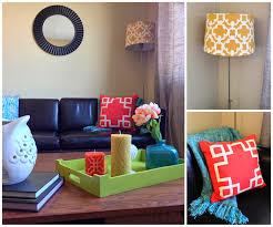 Target Living Room Decor Living Room Makeover Target Style