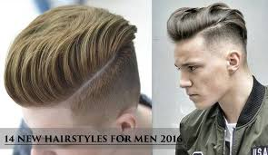 14 New Hairstyles For Men 2016 Youtube New Hairstyle 2016