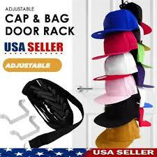 artliving white door wall mounted hat