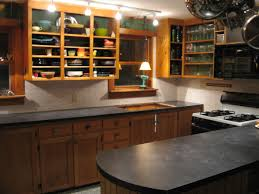 Granite Overlay For Kitchen Counters Kitchen Slate Countertops Countertop Kitchen Laminate Granite