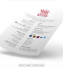 Personal Branding Resume Therpgmovie