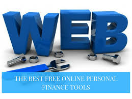 The Best Free Online Personal Finance Tools Raymond Eaddy
