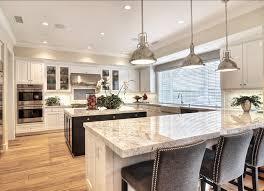 Kitchen Design Ideas. Kitchen Ideas. High End, Stainless Steel Appliances  Coordinate With The