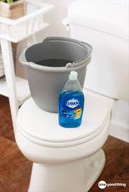 How To Unclog A Toilet With This Secret Plumbers Trick