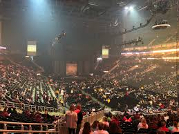 Sprint Center Section 102 Concert Seating Rateyourseats Com