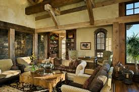 rustic living room design. Rustic Decor Ideas Living Room Photo Of Goodly Large Design Contemporary