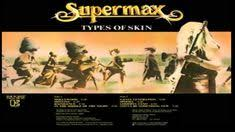 <b>Supermax</b> - Fly With Me - <b>Types</b> Of Skin (1979-1980)[2 Full Albums ...