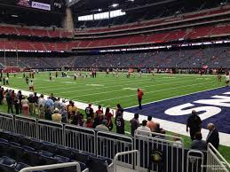 Nrg Arena Interactive Seating Chart Texas Stadium Seat Online Charts Collection