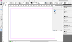 creating a tri fold template in indesign cs4 or cs5