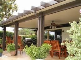 Brown aluminum patio covers Modern Aluminum Orange County Aluminum Solid Patio Cover Sunrooms Patios California Construction Consultant Orange County Solid Patio Cover Wood Vs Aluminum Patio Covers