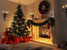 Christmas House Decorations Inside Christmas Indoor Home Decoration Ideas  Forristmas Phenomenal