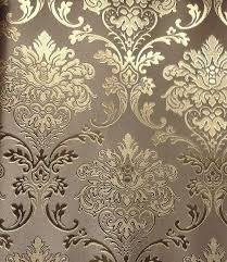 best cheap ideas d mural  cheap buy quality cost directly from washable suppliers fashion european modern style wall paper luxury vinyl gold