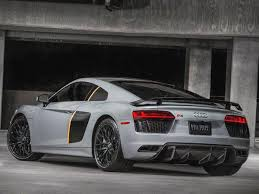 audi r8 2018 price. brilliant price audi says the laserenhanced headlamps project a low wide beam of light on  road ahead and they are also first to be coupled with automakeru0027s  in audi r8 2018 price