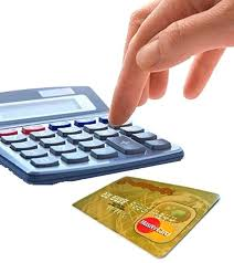 how credit cards interest calculated how to calculate interest on credit card best credit cards tips in uae