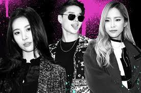 20 Best K Pop Songs Of 2017 Billboard Staff List Billboard