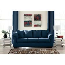 Uncategorized, Amazing Darcy Sofa Furniture Navy Couch Pillows And Blue  Living Room Sofa Furniture For