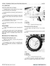 john deere 2040 2240 tractor tm1221 technical manual pdf repair enlarge