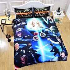 star wars full size bedding set stylish hot star wars bedding set the force awakens for living room star wars bed set prepare