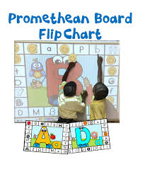 Interactive Whiteboard Flip Charts Letter Identification Promethean Board Flip Chart And