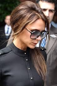 Pictures On Victoria Beckham Hairstyle 2014 Cute Hairstyles For