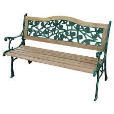 outdoor garden benches manufacturer