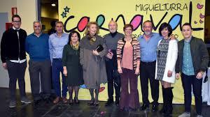 """Guillermo Summers: """"Miguelturra es mi segundo pueblo y me considero un  churriego más"""" - Lanza Digital - Lanza Digital"""