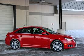 2014 Chevrolet Cruze avant – pictures, information and specs ...