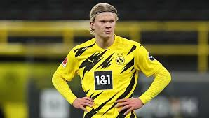 May 28, 2021 · erling haaland has vowed to respect borussia dortmund's wishes when it comes to any decision on his future, with the norwegian frontman not about to push for a move in the summer transfer window. Borussia Dortmund Confident Of Retaining Erling Haaland In 2021 Football Espana