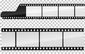 Filmstrip Template Png Clipart Angle Border Frame