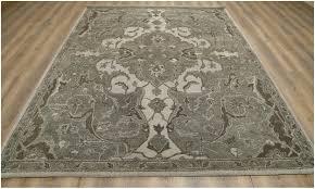 rugsville nolan persian style gray wool rug 8 x 10