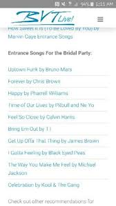 on site wedding receptions the perfect last dance and exit songs Wedding Songs Reception Entrance on site wedding receptions the perfect last dance and exit songs [weddingbells] pinterest weddings, wedding music and wedding best wedding reception entrance songs