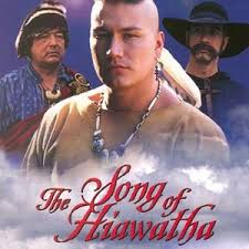 song of hiawatha rotten tomatoes