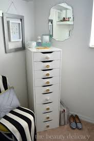 Thrifty Drawers Ikea And More Organization On Pinterest Then Images About  Makeup As Wells As Make