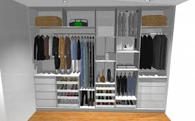 interior design closet space photo 1