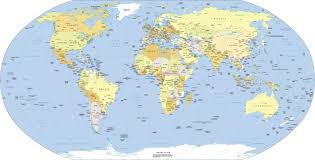Image result for mAP[ OF WORLD