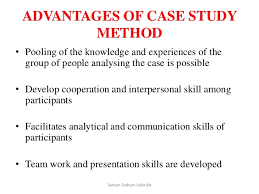 Retrospective cohort study   Wikipedia Welcome to research methodology net Advantages and disadvantages of case studies as a research method