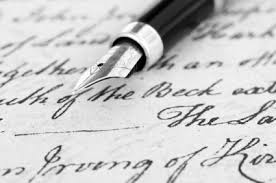 Image result for people writing poems
