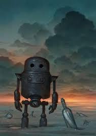 369 лучших изображений доски «Robots» за 2019 | Robot art ...