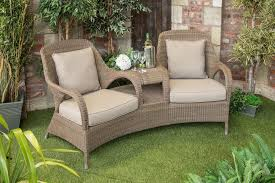 the awesome wooden garden furniture love seats with regard to house