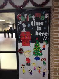 Classroom Door Designs For Christmas Stunning 49 Awesome Classroom Door Decoration Ideas Winter