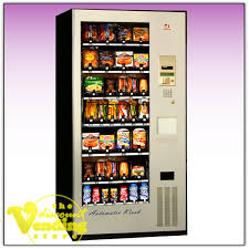 Vending Machine Nutrition Facts Awesome HUMAN Healthy Vending Machine Sale Refurbished