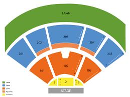 Virginia Beach Farm Bureau Live Seating Chart Veterans United Home Loans Amphitheater Seating Chart And