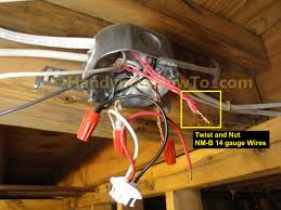 how to install a hardwired smoke alarm junction box splice wiring can you use a junction box to extend wiring at Junction Box Wiring