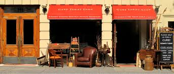 Simplifying NYC Top 20 NYC Thrift Stores – Robin Baron