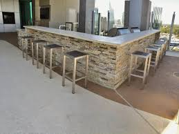 Image result for outdoor kitchen share a common wall