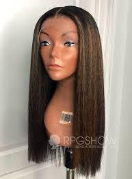 RPGSHOW best <b>lace wigs</b>