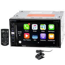 pioneer 4200. pioneer avic-6200nex double din car stereo receiver - main 4200