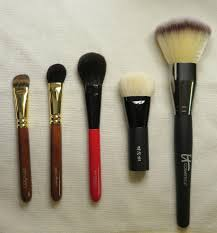 first squirrel brushes bisyodo koyudo it cosmetics first impressions in