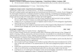 Military To Civilian Resume Examples Rare Military To Civiliane Samplees Hirepurpose Template Writing 96