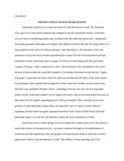 bradbury thematic essay essay greg royer technology leads to  4 pages the dynamite club essay
